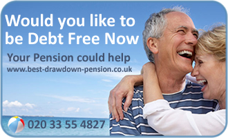 Let your pension fund help reduce your debt