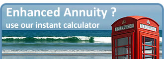 Enhanced Annuity Calculator