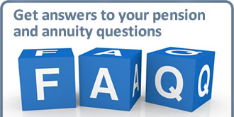 Pension News and FAQ's
