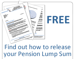 Find out how to relase your pension lump sum